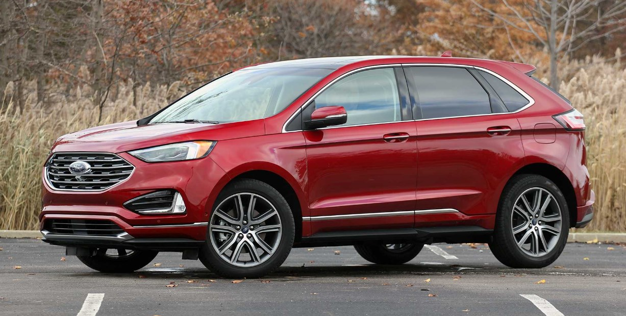new 2021 ford edge for sale, review, rumors | 2022 ford