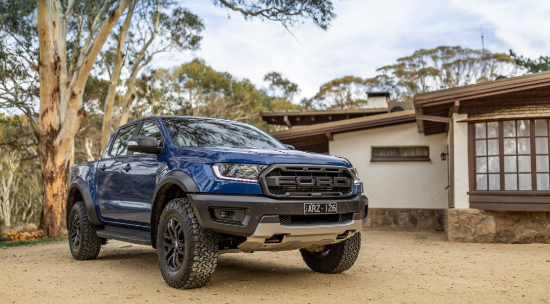 New 2021 Ford Ranger Raptor, Release Date, Price | 2022 FORD
